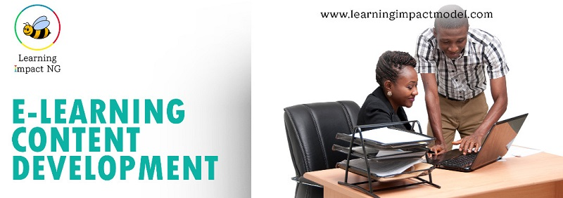 Organization's E-Learning Solutions